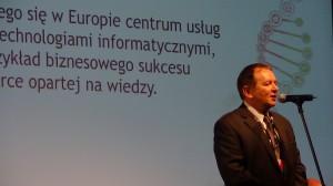 Forum Zmieniamy Polski Przemysł  fot. ŚWIECZAK