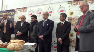 Festiwal chlebów świata fot.ŚWIECZAK
