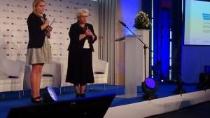 Erasmus+ w Polsce: konferencja inauguracyjna fot.ŚWIECZAK
