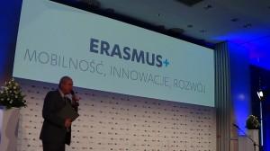 Erasmus+  fot.ŚWIECZAK