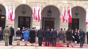 Obchody Dnia Flagi Rzeczypospolitej Polskiej fot.ŚWIECZAK