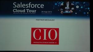 "Sales Cloud Tour: Internet of Customers"" fot.ŚWIECZAK"