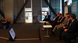 "Sales Cloud Tour: Internet of Customers"",  fot.ŚWIECZAK"