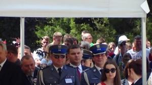 90-lecie powstania BOR  fot.ŚWIECZAK