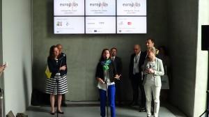 Europolis- Inteligentne miasta przyszłości  fot.ŚWIECZAK