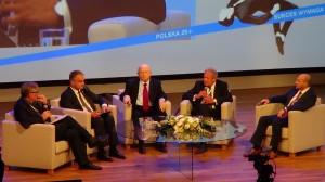 V Kongres Innowacyjnej Gospodarki  fot. ŚWIECZAK