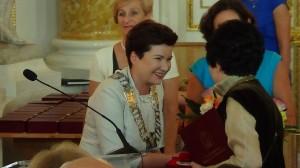 Uroczysta sesja Rady m.st. Warszawy fot. ŚWIECZAK