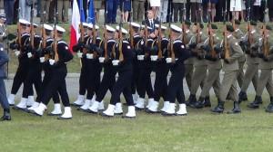 Obchody 10. rocznicy powołania Dowództwa Operacyjnego fot. ŚWIECZAK
