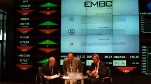 Emerging Markets Business Conference  fot.ŚWIECZAK