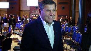 Wicepremier Janusz Piechociński  LUDZIE SUKCESU 25-lecia Wolnej Polski  fot. ŚWIECZAK