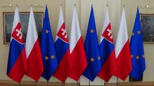 Prezydent Słowacji Andrej Kiska u premiera Donalda Tuska <br>fot.ŚWIECZAK