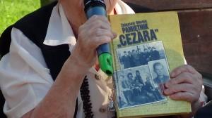 Spotkanie Powstańców Warszawskich z wolontariuszami fot.ŚWIECZAK