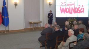 Spotkanie w 25 lat od powołania koalicji Solidarność-ZSL-SD  fot.ŚWIECZAK