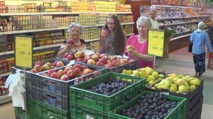 Obraz4konferencja pt: Polskie owoce i warzywa bękartami Europy?  fot.ŚWIECZAK