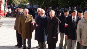 75. rocznica powstania Polskiego Państwa Podziemnego  fot.ŚWIECZAK