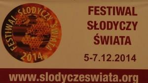 Festiwal Owoców i Warzyw Świata oraz Festiwal Słoików Świata  fot.ŚWIECZAK