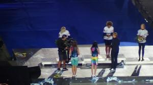 zawody PWA World Tour - 6 września na Stadionie Narodowym fot. ŚWIECZAK