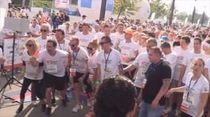 Warszawa Business Run 2014  fot.ŚWIECZAK