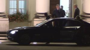 Prezydent poznał nowy skład rządu fot.ŚWIECZAK