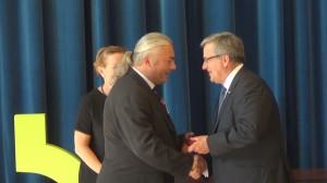 VII Ogólnopolskie Forum Inicjatyw Pozarządowych fot. ŚWIECZAK