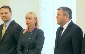 Prezydent przyjął dymisję rządu Donalda Tuska fot. ŚWIECZAK