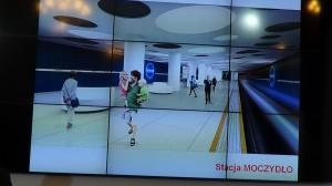 Rozbudowa II linii metra  fot. ŚWIECZAK