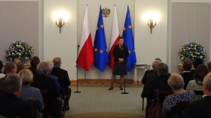 """Polska Lista Krajowa Programu UNESCO """"Pamięć Świata"""" fot. ŚWIECZAK"""