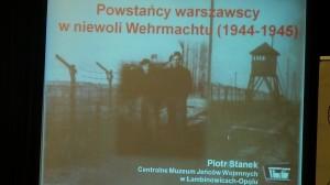 Fenomen Polskiego Państwa Podziemnego fot. ŚWIECZAK