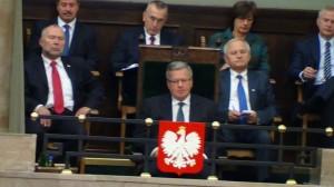 Expose Premier Ewy Kopacz fot. ŚWIECZAK