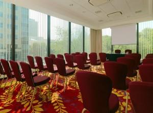 Jubileusz 25-lecia hotelu Marriott w Warszawie