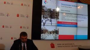Aktywna Warszawa w latach 2014-22 Inwestycje infrastrukturalne w stołecznym sporcie  fot. ŚWIECZAK