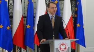 Oświadczenie marszałka Sejmu ws. podróży zagranicznych posłów fot. ŚWIECZAK