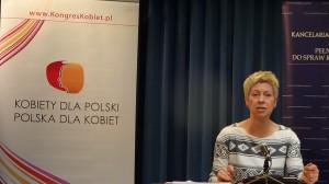 Udział kobiet w wyborach samorządowych fot. ŚWIECZAK