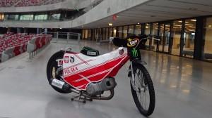 Lotto Warsaw FIM Speedway GP of Poland na Stadionie Narodowym fot. ŚWIECZAK