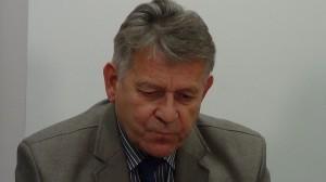 Wiceprezes, Sekretarz Generalny Andrzej Lemek Afera w siatkówce: Prezydium PZPS chce zawieszenia prezesa! FOT. ŚWIECZAK