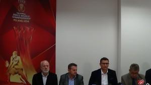 Afera w siatkówce: Prezydium PZPS chce zawieszenia prezesa! FOT. ŚWIECZAK