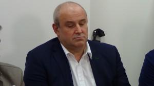 Jacek Kasprzyk członek Prezydium Zarządu PZPS Afera w siatkówce: Prezydium PZPS chce zawieszenia prezesa! FOT. ŚWIECZAK
