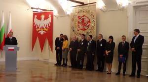 Prezydenci Polski i Bułgarii: Wspólnota działań i poglądów fot. ŚWIECZAK