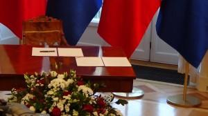Prezydent podpisał ustawę dotyczącą ulg podatkowych na dzieci  fot. ŚWIECZAK