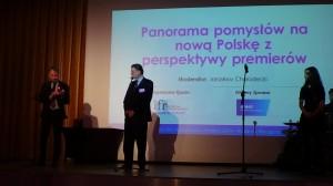 VII Ogólnopolski zjazd firm rodzinnych 27-30 listopad 2014r .fot. ŚWIECZAK