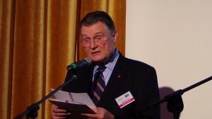 VII Ogólnopolski zjazd firm rodzinnych 28 listopad 2014r fot. ŚWIECZAK