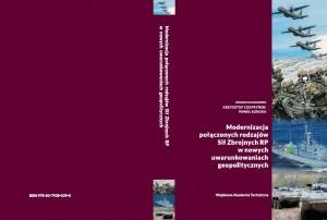 Wstęp do monografii konferencyjnej fot. ŚWIECZAK