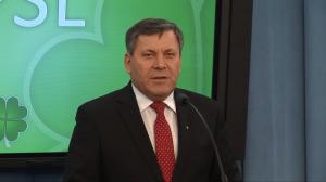 Dwulecie prezesury Janusza Piechocińskiego  fot. ŚWIECZAK