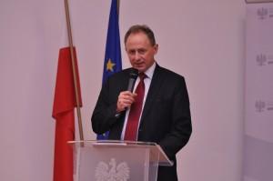 Jerzy Pietrewicz, Sekretarz Stanu w Ministerstwie Gospodarki Ciepło ze źródeł odnawialnych – stan obecny i perspektywy rozwoju