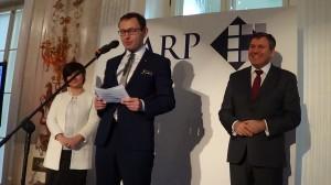Gala XVII edycji Konkursu Polski Produkt Przyszłości fot. ŚWIECZAK