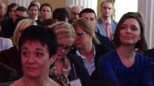 IV Konferencja Badawcza PARP  fot. ŚWIECZAK