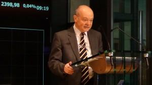 Andrzej Jonas Redaktor Naczelny The Warsaw Voice Warsaw Economic Hub fot. ŚWIECZAK