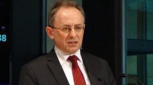 Jerzy Witold Pietrewicz, Sekretarz Stanu, Ministerstwo Gospodarki  Warsaw Economic Hub  fot. ŚWIECZAK