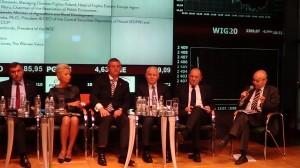 Warsaw Economic Hub fot. ŚWIECZAK