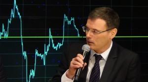 Dr Paweł Wojciechowski, były Minister Finansów, do września 2014 r. Stały Przedstawiciel Polski przy OECD Warsaw Economic Hub fot. ŚWIECZAK